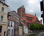 Wismar, St. Nikolai, Außenansicht mb.JPG