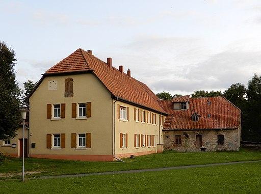 Witteanger 14 (Reinstedt) Mühle (2)
