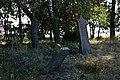 Wlz1209 ked cmentarz żydowski pozostałości Boh Getta 05.jpg
