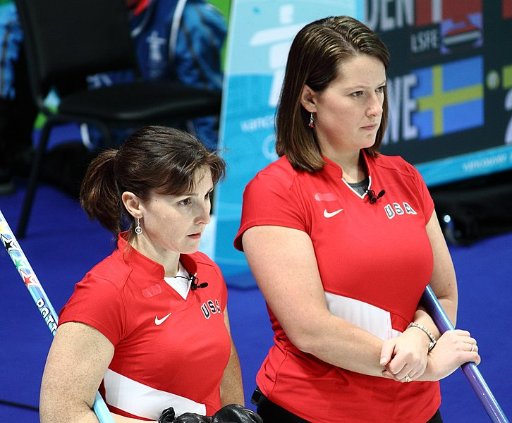 Women's Curling Betting 2014 Olympics