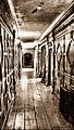 Wood panelled corridor (4514811379).jpg