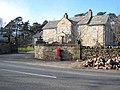 Woodlea Manor, Browney Bank - geograph.org.uk - 358753.jpg
