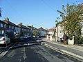 Woodsorrel Road - geograph.org.uk - 1580330.jpg