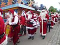 World Santa Claus Congress 2016 - Parade 08.jpg