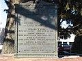 World War I Memorial Plaque (3292059450).jpg