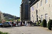 Wuppertal - Beyenburger Freiheit - Kloster + Klosterkirche + Himmelfahrtsprozession 01 ies.jpg