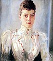 Xenia Alexandrovna of Russia by V. Serov.jpg