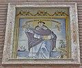 Xirivella. Retaule Ceràmic de sant Vicent Ferrer 2.jpg