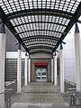 YBCA Novellus Theater west side walkway entrance 1.JPG