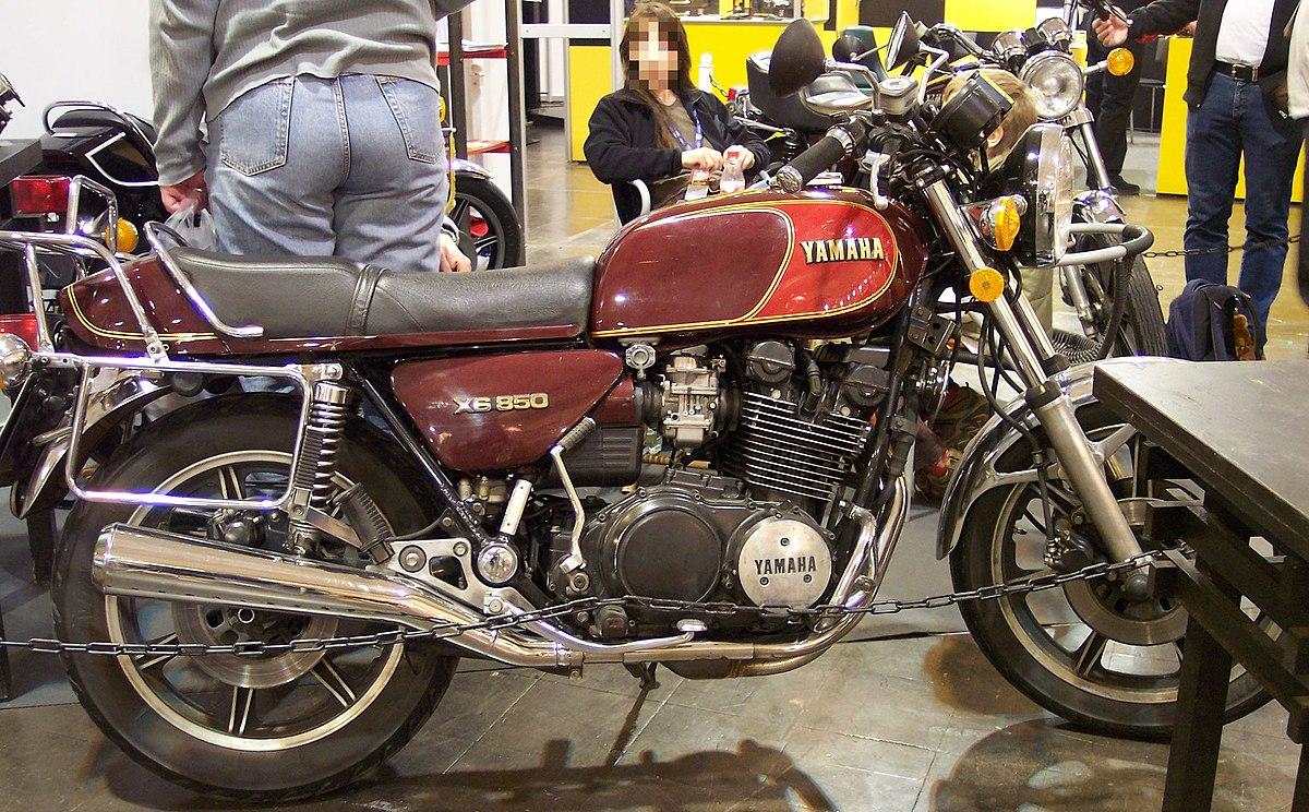 Yamaha Xs For Sale