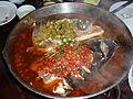 Yangzhou - fish dish - P1070031.JPG