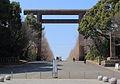 Yasukuni Shrine 2012 Ⅲ.JPG