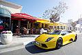 Yellow Lamborghini Murcielago (7366342228).jpg