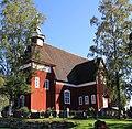Yläne Church 07.JPG