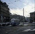 Zürich VBZ Tram 10 SWS MFO Be 758651.jpg