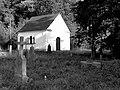 Zabłudów kaplica cmentarna św. Marii Magdaleny 10.JPG