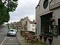 Zachary's restaurant and Fulneck School - geograph.org.uk - 943585.jpg