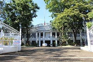 Zamboanga del Norte Province in Zamboanga Peninsula, Philippines