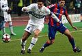 Zanetti vs CSKA Mosca 2010 - 2.jpg