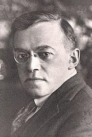 Ze'ev Jabotinsky, Formulated the movement's ideology and Supreme Leader of the Irgun