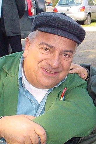 Zeki Alasya - Image: Zeki ALASYA