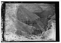 Zerka-Main & Machaerus, also Zerka (town), T-J (i.e., Transjordan), Nov. 1930, May 5-6, 1932. LOC matpc.14113.jpg