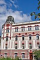 Zgrada stare Telefonske centrale u Kosovskoj ulici, Beograd 04.jpg