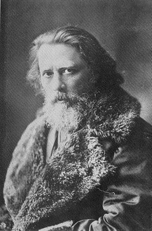 Mihály Zichy - Mihály Zichy