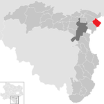 Zillingdorf in the WB.PNG district