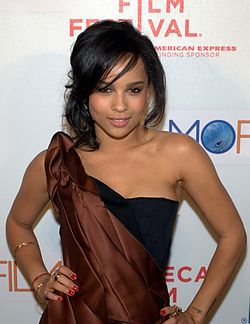 Zoe Kravitz 2 by David Shankbone.jpg