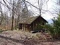 Zollikon Untere Allmend Hütte2.JPG