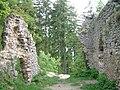 Zrucanina hradu Vrsatec - panoramio.jpg