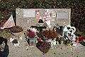 Zum Gedenken Dominick Meese, Düsseldorf, Hellweg.jpg