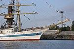 """Мир"", The Tall Ships Races 2013, Rīga, Latvia - panoramio (1).jpg"