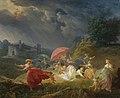 """""""Eroten als Brandstifter"""" by Louis-Roland Trinquesse - 014N08759 5VW6Y.jpg"""