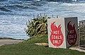 """Hot Coals Only"" - Whale View Point - La Jolla (15854312799).jpg"