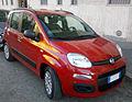 """"""" 12 - ITALY - Fiat Panda 2012 Rossa Camera ZOOM FX 04.jpg"""