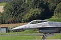 'J-361' Royal Netherlands Air Force F-16 at Air14, Payerne, Switzerland (Ank Kumar) 02.jpg