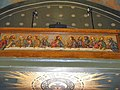(4) Bucuresti. Romania. Biserica Alba. Cina cea de Taina, pictura de Gheorghe Tattarescu. (2).jpg