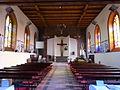 (Gościno) Groß Jestin, Pfarrkirche - Innenraum.JPG