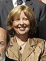 (Soledad Mestre) Fernández de la Vega se reune con el ministro del Interior, los delegados y subdelegados del Gobierno para coordinar el Plan Verano. Pool Moncloa. 15 de julio de 2008 (cropped).jpeg