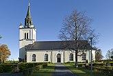 Fil:Ås kyrka.jpg