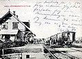 Ås stasjon, 1905.jpg