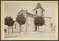 Église Saint-Pierre de Cars - J-A Brutails - Université Bordeaux Montaigne - 0779.jpg