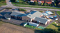 Östragårdens förskola–flygbild 06 september 2014.jpg