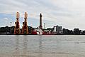 Świnoujście, am Hafen, o (2011-08-03) by Klugschnacker in Wikipedia.jpg