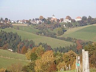 Šmartno na Pohorju Place in Styria, Slovenia