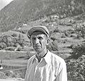 Štefan Kavs, 50 let, pravljičar. Soča 1952.jpg