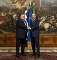 Επίσκεψη Αντιπροέδρου της Κυβέρνησης και ΥΠΕΞ Ευ. Βενιζέλου στην Iταλία (9798222244).jpg