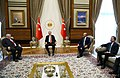 Επίσκεψη Υπουργού Εξωτερικών, Ν. Κοτζιά, στην Τουρκία (Άγκυρα, 24.10.2017) (37644856650).jpg